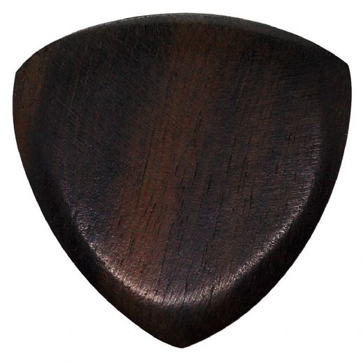 Gypsy Tones African Ebony 1 Guitar Pick